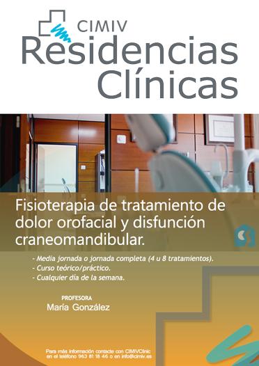 Estancias clínicas odontología