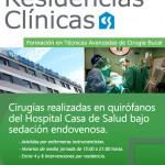 Residencias Cirugía Bucal