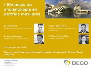 Simposio de Implantología en Atrofias Maxilares