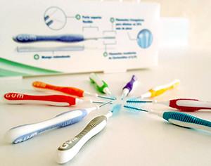 Como limpiar ortodoncia