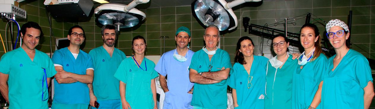 curso rehabilitacion maxilares atroficos valencia