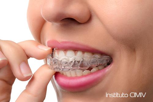 Ortodoncia Invisible Invisalign i7