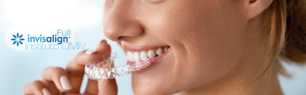 Ortodoncia Invisible Invisalign Full