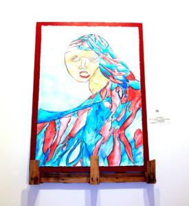 Certamen Nacional de Pintura IVASS